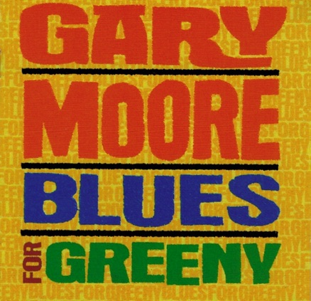 Blues for Greeny - 1995