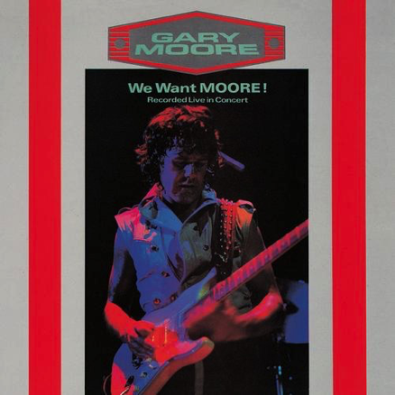 We Want Moore - 1984