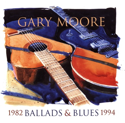 Ballads and Blues - 1994