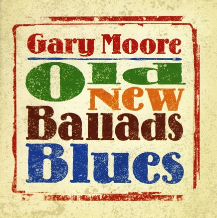 Old, New, Ballads, Blues - 2005